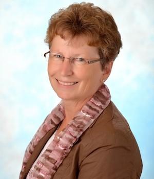 Helga Eidler