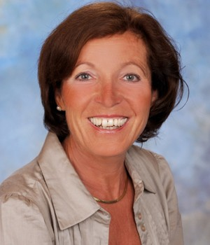 Helga Parzer