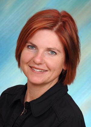 Alexandra Bernhart