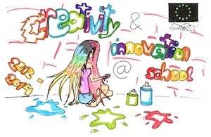 Comenius Project 2010-2012 – Creativity and Innovation @ School