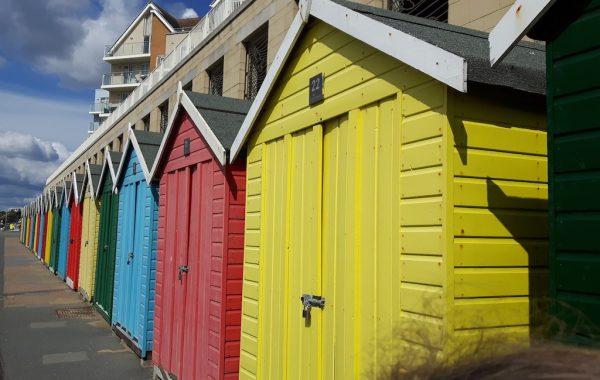 Bournemouth Katja 45